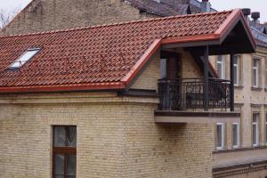Traku Apartments Old Town, Apartments  Vilnius - big - 8