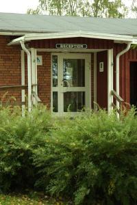 Accommodation in Västernorrland