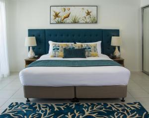Lagoons 1770 Resort and Spa