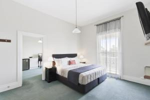 The Riversleigh, Отели  Bairnsdale - big - 21