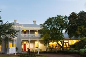The Riversleigh, Отели  Bairnsdale - big - 22