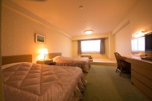 Royal Hotel Munakata, Resorts  Munakata - big - 4