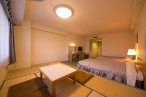 Royal Hotel Munakata, Resorts  Munakata - big - 10