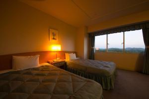 Royal Hotel Munakata, Resorts  Munakata - big - 2