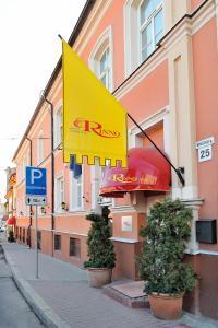 Hotel Rinno, Hotely  Vilnius - big - 91
