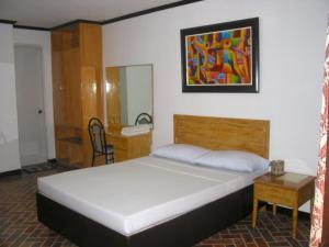 Crosswinds Ocean Hotel, Szállodák  Manila - big - 29
