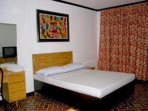 Crosswinds Ocean Hotel, Szállodák  Manila - big - 27