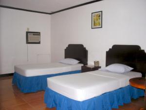 Crosswinds Ocean Hotel, Szállodák  Manila - big - 26