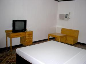 Crosswinds Ocean Hotel, Szállodák  Manila - big - 21