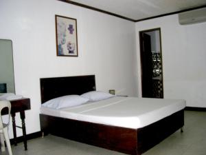 Crosswinds Ocean Hotel, Hotels  Manila - big - 20