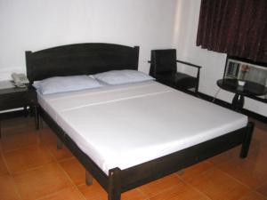 Crosswinds Ocean Hotel, Hotels  Manila - big - 19