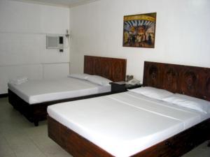 Crosswinds Ocean Hotel, Szállodák  Manila - big - 18