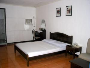 Crosswinds Ocean Hotel, Hotels  Manila - big - 17