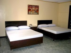 Crosswinds Ocean Hotel, Hotels  Manila - big - 16