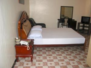 Crosswinds Ocean Hotel, Szállodák  Manila - big - 15