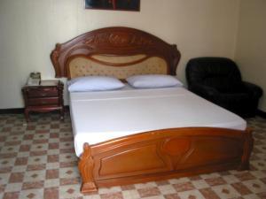 Crosswinds Ocean Hotel, Szállodák  Manila - big - 14
