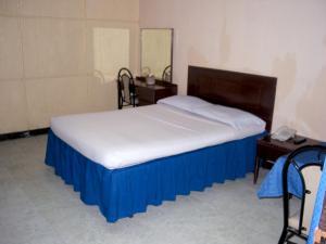 Crosswinds Ocean Hotel, Szállodák  Manila - big - 13