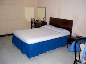Crosswinds Ocean Hotel, Hotels  Manila - big - 13