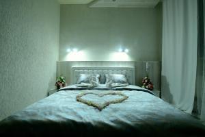 Alex Hotel on Prosveshcheniya, Gasthäuser  Sankt Petersburg - big - 30