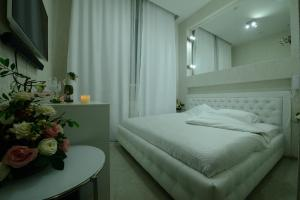 Alex Hotel on Prosveshcheniya, Gasthäuser  Sankt Petersburg - big - 13