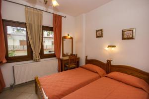 Guesthouse Papagiannopoulou, Apartmanok  Zagorá - big - 55