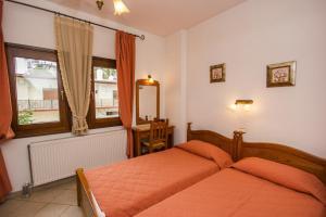 Guesthouse Papagiannopoulou, Apartmanok  Zagorá - big - 32