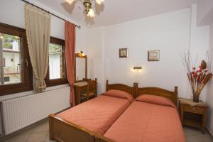 Guesthouse Papagiannopoulou, Apartmanok  Zagorá - big - 33