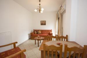 Guesthouse Papagiannopoulou, Apartmanok  Zagorá - big - 34