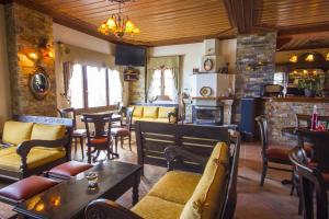 Guesthouse Papagiannopoulou, Apartmanok  Zagorá - big - 67