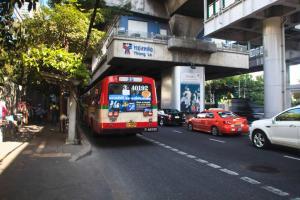 Padi Madi Boutique Guesthouse, Hostince  Bangkok - big - 43
