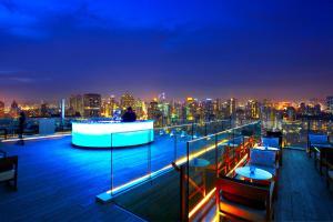 Padi Madi Boutique Guesthouse, Hostince  Bangkok - big - 42