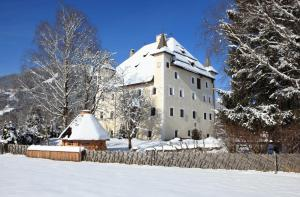 Castle Saalhof