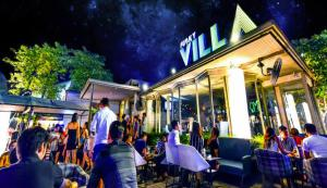 Padi Madi Boutique Guesthouse, Hostince  Bangkok - big - 46