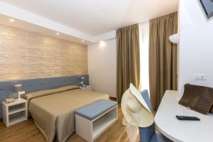 Hotel Touring, Hotels  Lido di Jesolo - big - 33