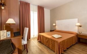 Hotel Touring, Hotels  Lido di Jesolo - big - 6
