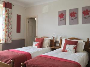 Weston Cottage, Bed & Breakfast  Poole - big - 14