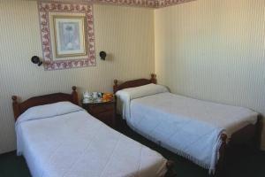 Hotel Del Rey, Hotel  La Plata - big - 13
