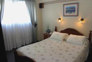 Hotel Del Rey, Hotel  La Plata - big - 14