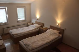 Rooms Zebax, Guest houses  Sarajevo - big - 18
