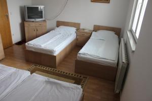 Rooms Zebax, Guest houses  Sarajevo - big - 17