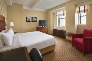 Habitación Clásica con cama extragrande