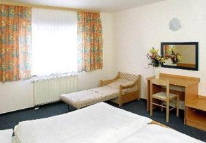 Hotel Rajsky, Szállodák  Český Krumlov - big - 11
