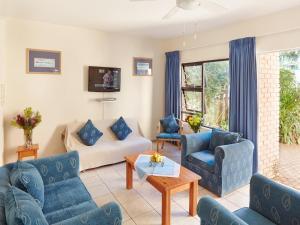 Palm Park, Appartamenti  Margate - big - 6