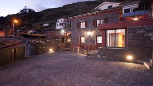 Casa do Barco, Case di campagna  Arco da Calheta - big - 29