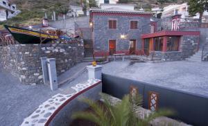 Casa do Barco, Case di campagna  Arco da Calheta - big - 40