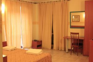 Hotel Bellevue, Hotel  Genova - big - 8