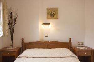 Guesthouse Papagiannopoulou, Apartmanok  Zagorá - big - 40