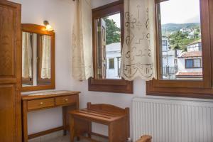 Guesthouse Papagiannopoulou, Apartmanok  Zagorá - big - 44