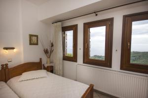 Guesthouse Papagiannopoulou, Apartmanok  Zagorá - big - 46