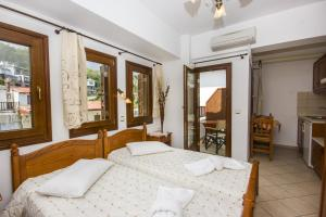 Guesthouse Papagiannopoulou, Apartmanok  Zagorá - big - 50